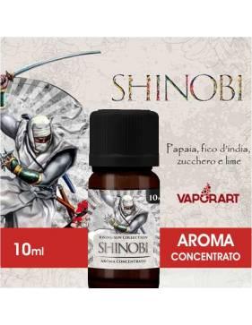 Vaporart SHINOBI 10ml aroma concentrato
