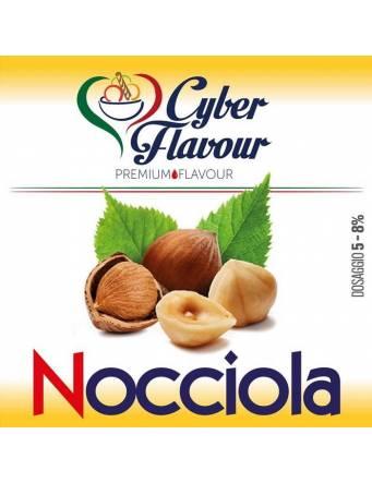 Cyber Flavour NOCCIOLA 10 ml aroma concentrato