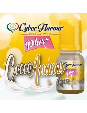 "Cyber Flavour ""PLUS"" Cocco..."