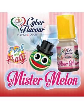 """Cyber Flavour """"FRESH"""" Mr Melon 10 ml aroma concentrato"""