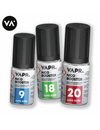 VAPR. Base Nicobooster 10ml...