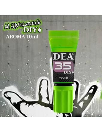 Dea DIY 35 – POUND 10ml aroma concentrato lp