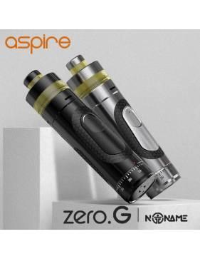 Aspire x NoName ZERO G kit 1500mah/40W (ø26mm-Pod 3,5ml)