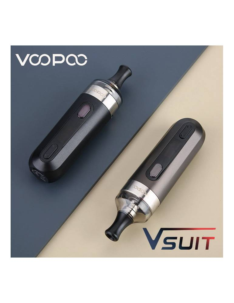 VooPoo V.SUIT pod kit 1200mah/40W (pod 2ml)