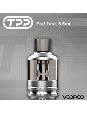 VooPoo TPP pod 5,5ml (1 pz + 2 coil) lp