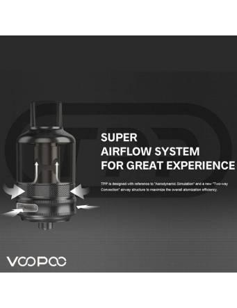 VooPoo TPP pod 5,5ml Flusso aria