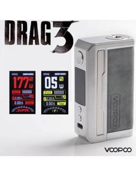 VooPoo DRAG 3 - potenza