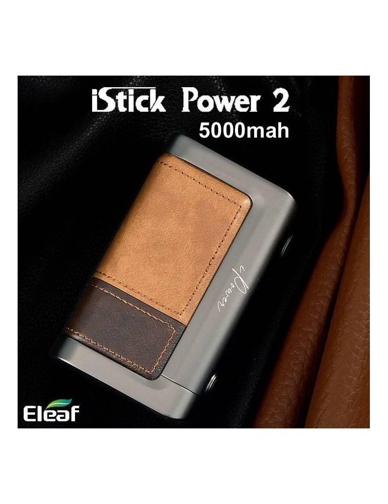 Eleaf ISTICK POWER 2 box MOD 5000MAH/80W