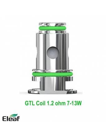 Eleaf GTL coil MTL 1,2ohm/07-13W (1 pz) per GTL pod serie