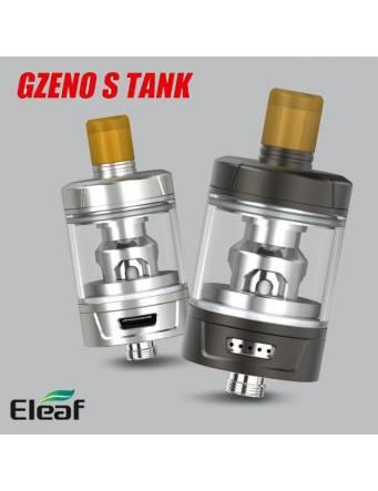 Eleaf GZENO S tank MTL 4ml/ø24,5mm