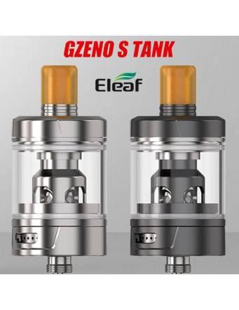 Eleaf GZENO S tank MTL 4ml/ø24,5mm lp
