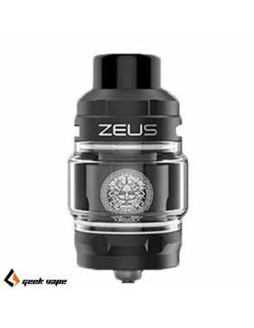 Geekvape Zeus Sub-ohm tank DTL 5,0 ml - Nero