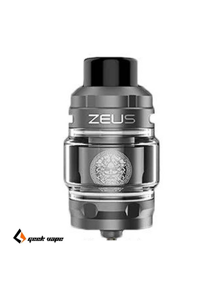 Geekvape Zeus Sub-ohm tank DTL 5,0 ml - Gunmetal