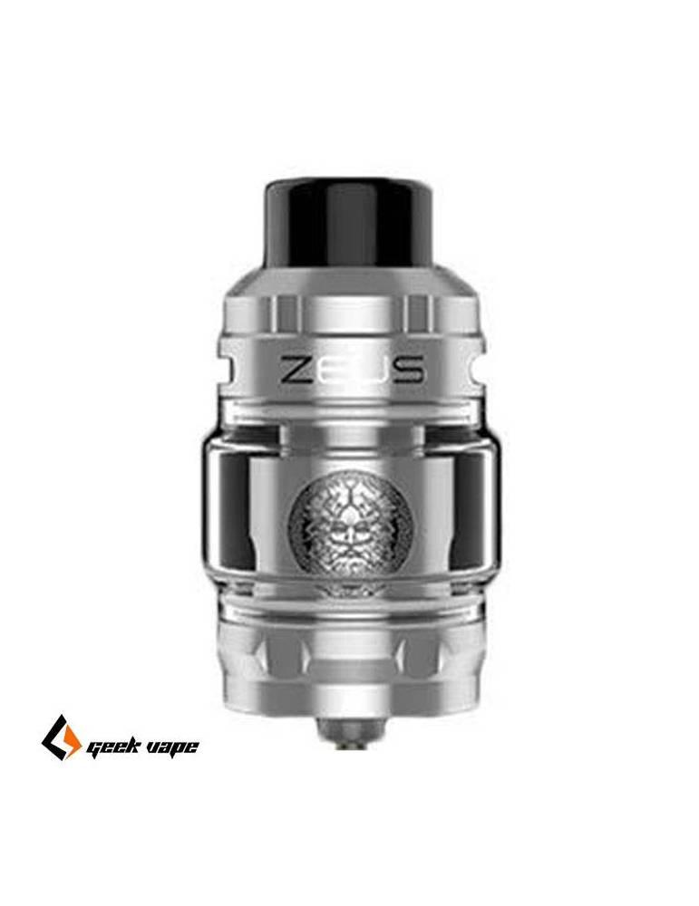 Geekvape Zeus Sub-ohm tank DTL 5,0 ml - Acciaio