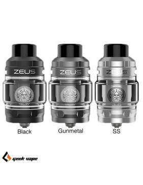 Geekvape Zeus Sub-ohm tank DTL 5,0 ml - Colori