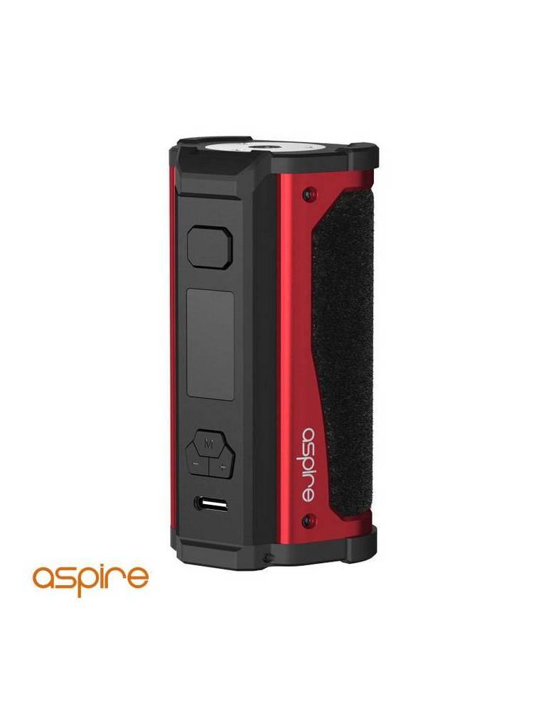 Aspire RHEA 200W mod - Rosso