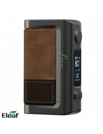 Eleaf ISTICK POWER 2C box MOD 160W cuoio