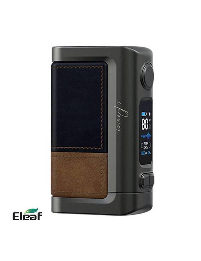 Eleaf ISTICK POWER 2C box MOD 160W blu
