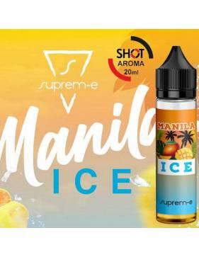 Suprem-e MANILA ICE 20ml aroma scomposto lp