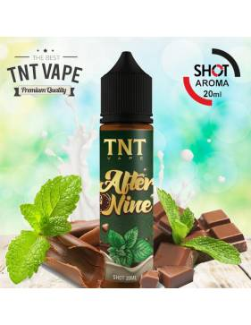 TNTVape AFTER NINE 20ml aroma scomposto