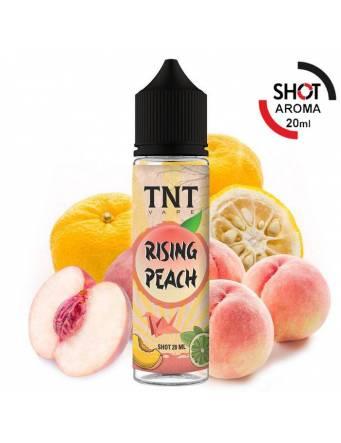 """TNTVape """"Lab"""" RISING PEACH 20ml aroma scomposto"""