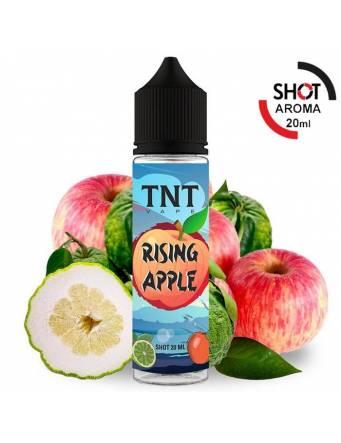 "TNTVape ""Lab"" RISING APPLE 20ml aroma scomposto"