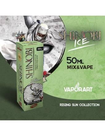 Vaporart SHINOBI ICE 50ml Mix&Vape