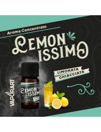 Vaporart LEMONISSIMO 10ml aroma concentrato