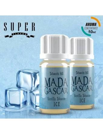 Super Flavor MADAGASCAR ICE 10ml aroma concentrato