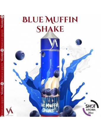 Valkiria BLU MUFFIN SHAKE 20ml aroma Scomposto Fruit