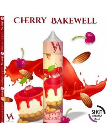 Valkiria CHERRY BAKEWELL 20ml aroma Scomposto Cream