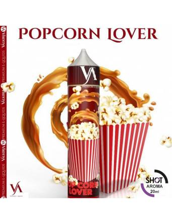 Valkiria POP CORN LOVER 20ml aroma Scomposto Cream