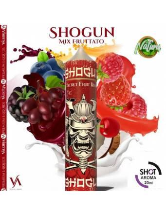 Valkiria SHOGUN 20ml aroma Scomposto Fruit