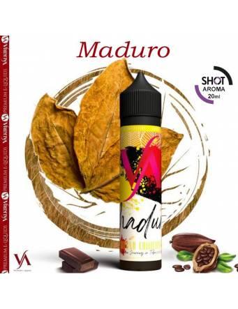 Valkiria - Beyond MADURO 20ml aroma Scomposto Tabac