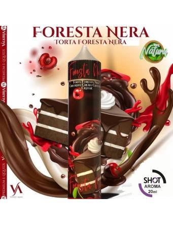 Valkiria FORESTA NERA 20ml aroma Scomposto Cream