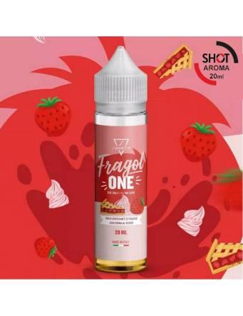 Suprem-e FragolONE 20ml aroma scomposto lp