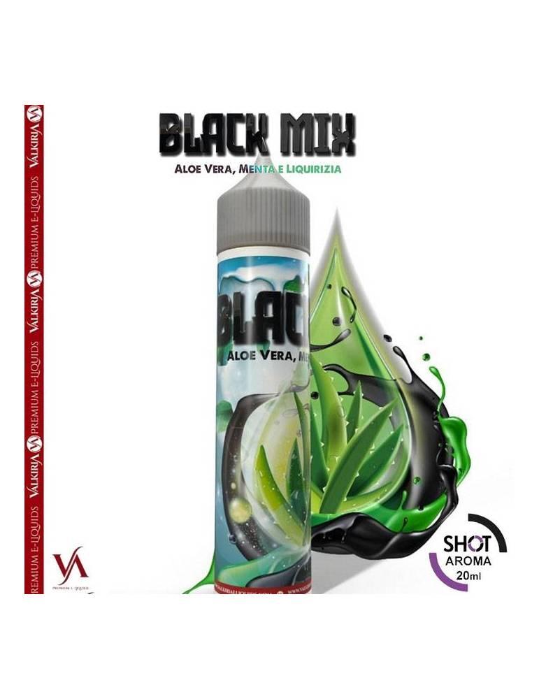Valkiria BLACK MIX 20ml aroma Scomposto Ice