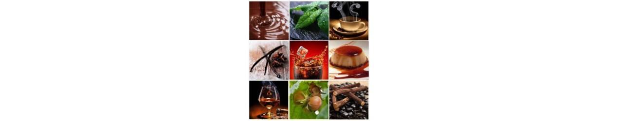 liquidi speciali Delixia by Vaporart