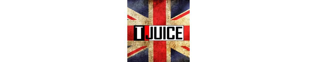 T-juice aromi concentrati