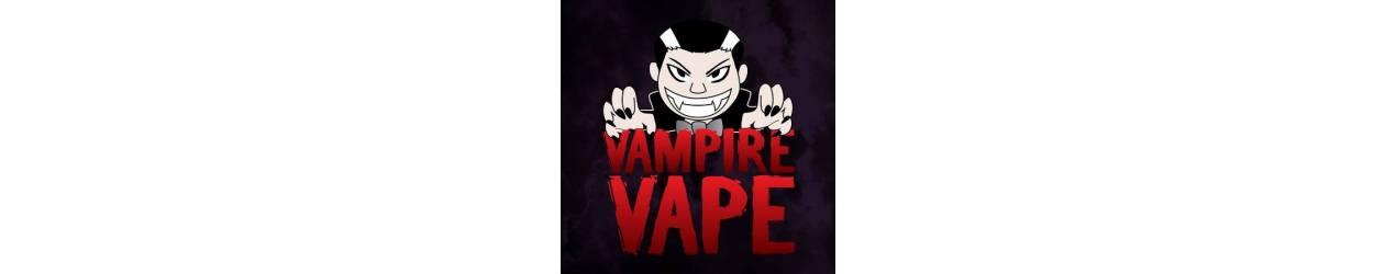 Vampire Vape aromi concentrati