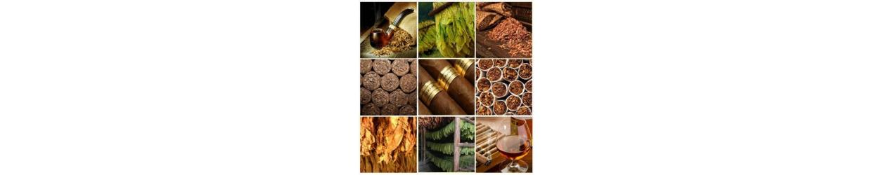aromi di tabacco Vaporart
