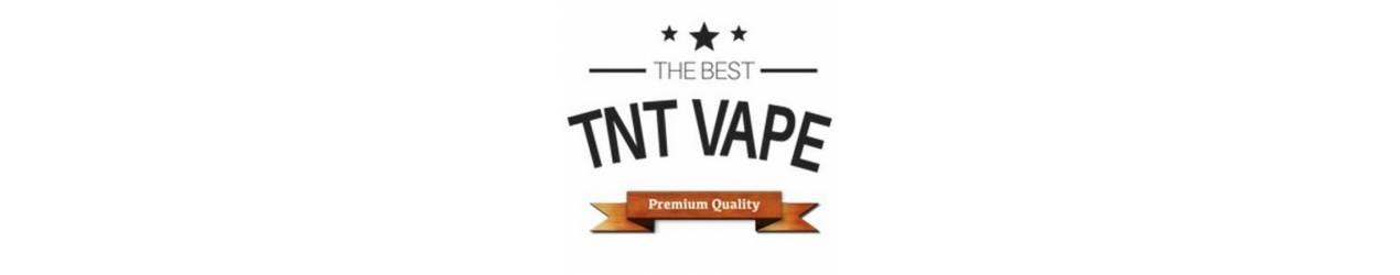 aromi concentrati TNT Vape