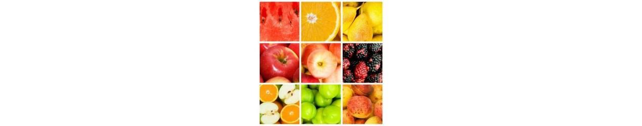 aromi fruttati TNT Svapo