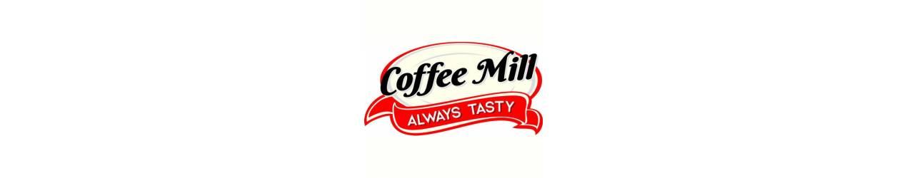 Coffee Mill aromi concentrati