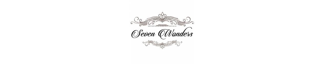 Seven Wonders aromi scomposti