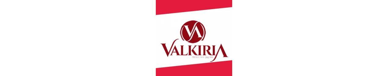 Valkiria e-liquid Mix&Vape