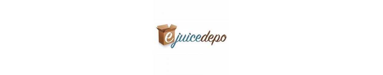 eJuiceDepo e-liquid Mix&Vape