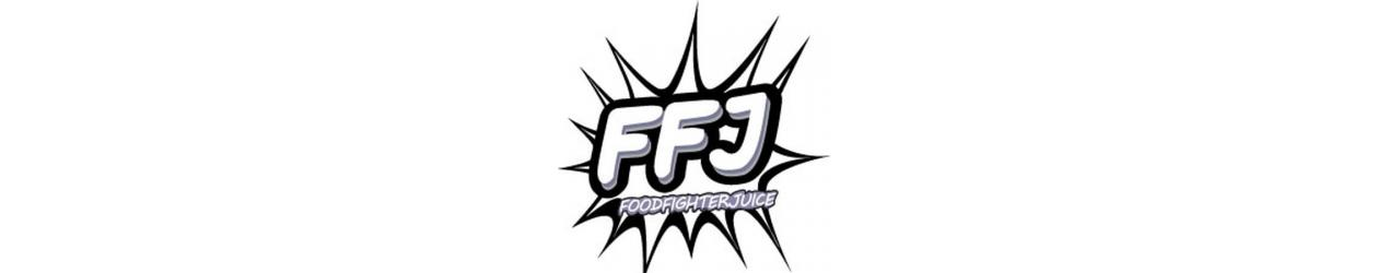 FFJ - Food Fighter Juice e-liquid Mix&Vape