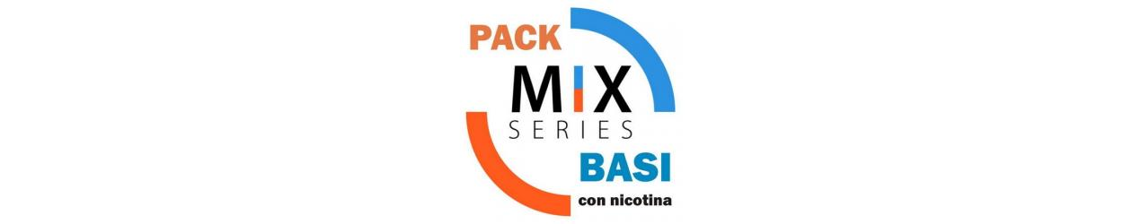 Basi Mix Pack
