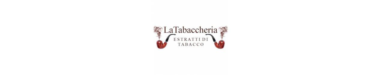 La Tabaccheria aromi concentrati